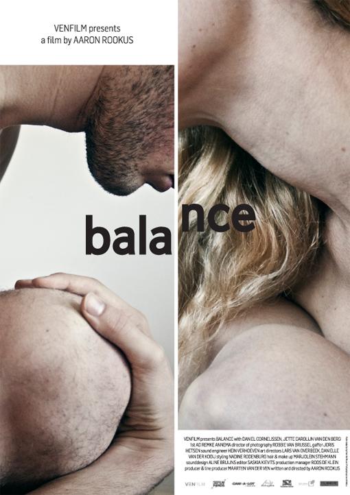 """Balance"" - Sound Design"