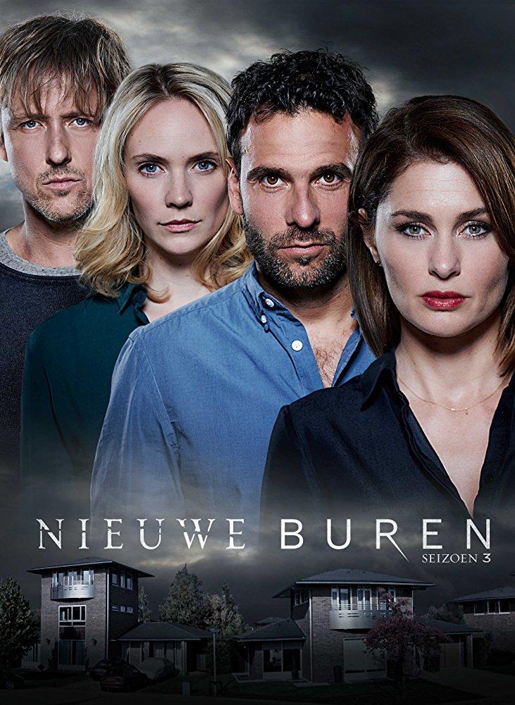 """Nieuwe Buren 2"" - Foley Editor"