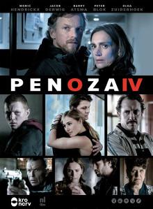 """Penoza IV"" - SFX editor"