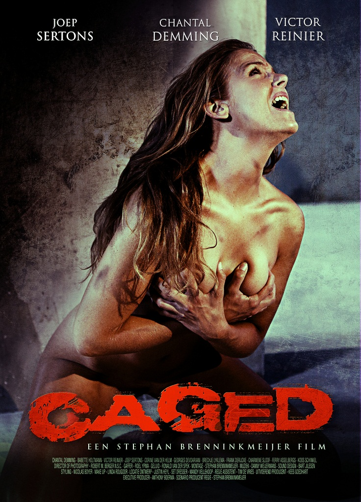 """Caged"" - Assistant Sound Designer"
