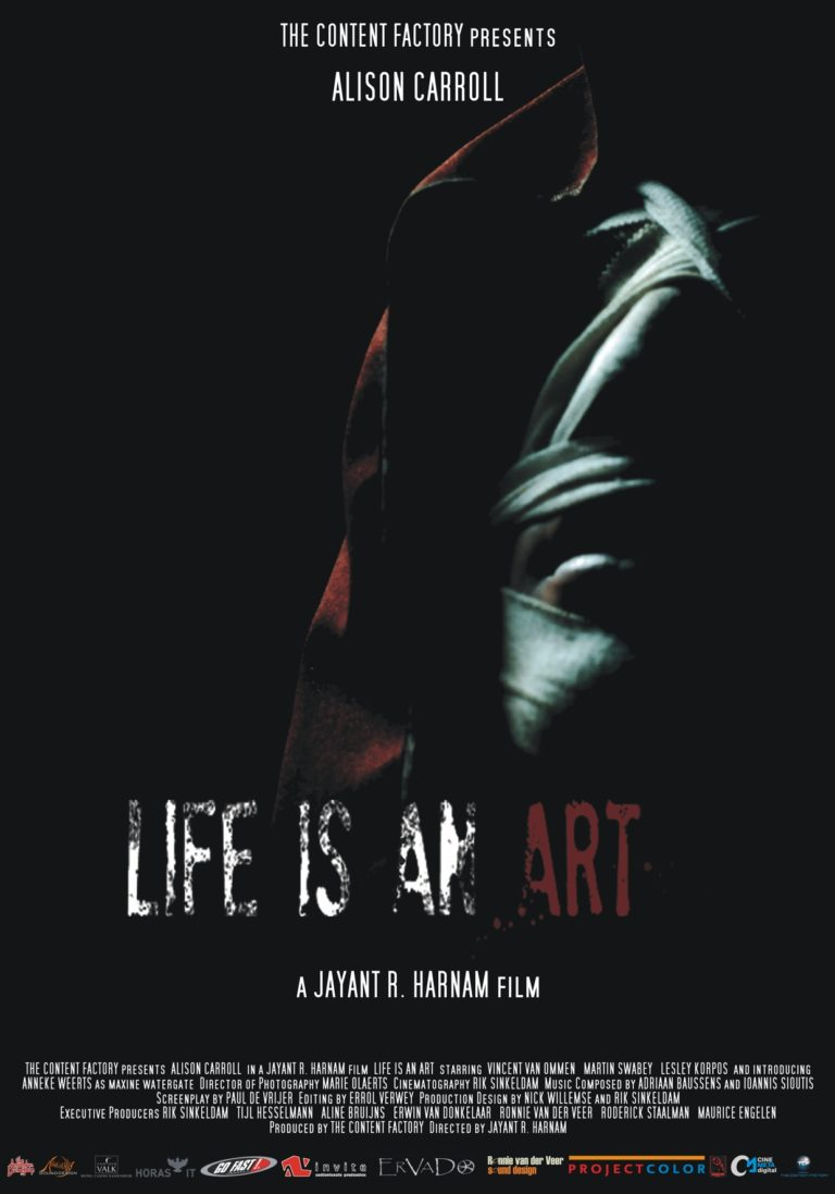 """Life is an Art"" - Sound Design"
