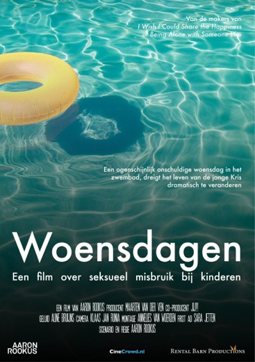 """Woensdagen"" - Sound Design"