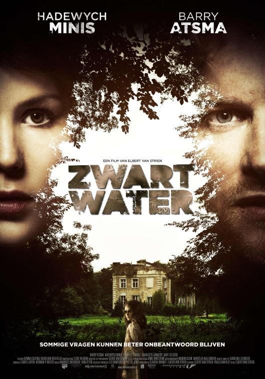 """""""Zwart Water"""" - SFX Editor"""