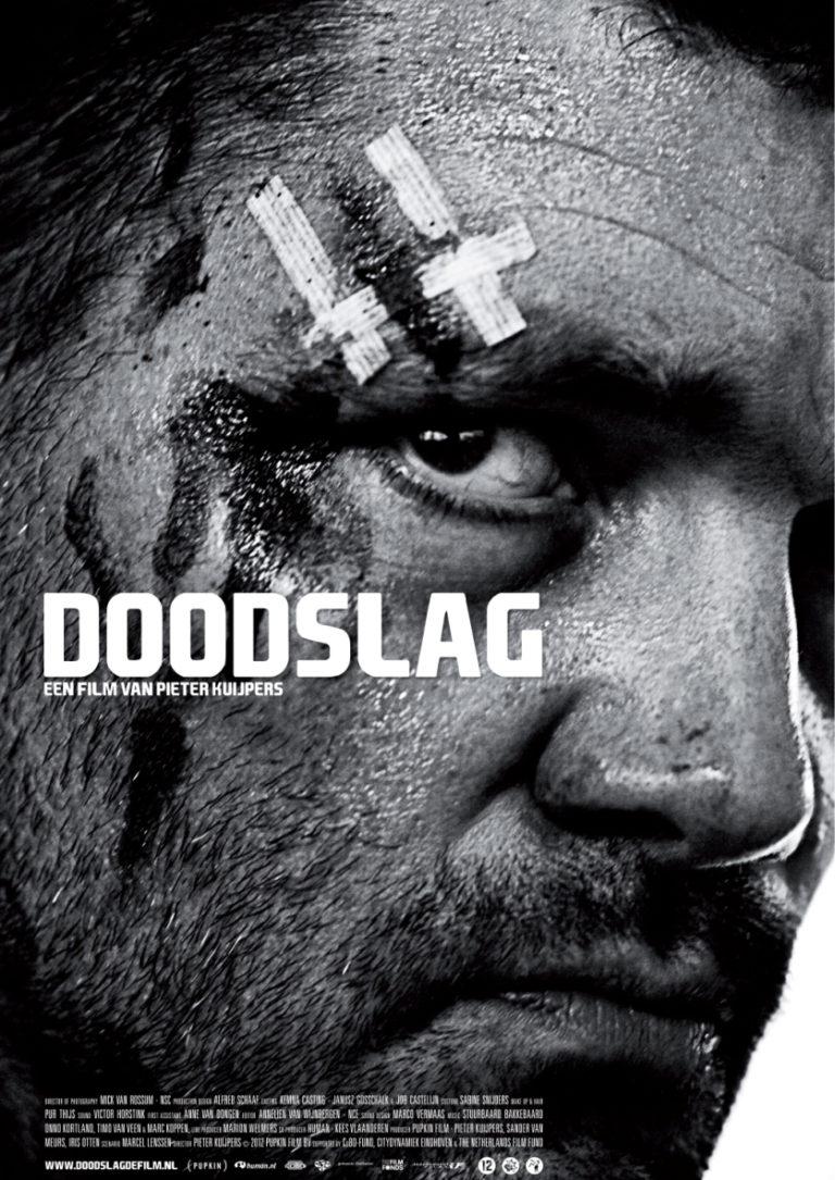 """Doodslag"" Sound Effects Editor"