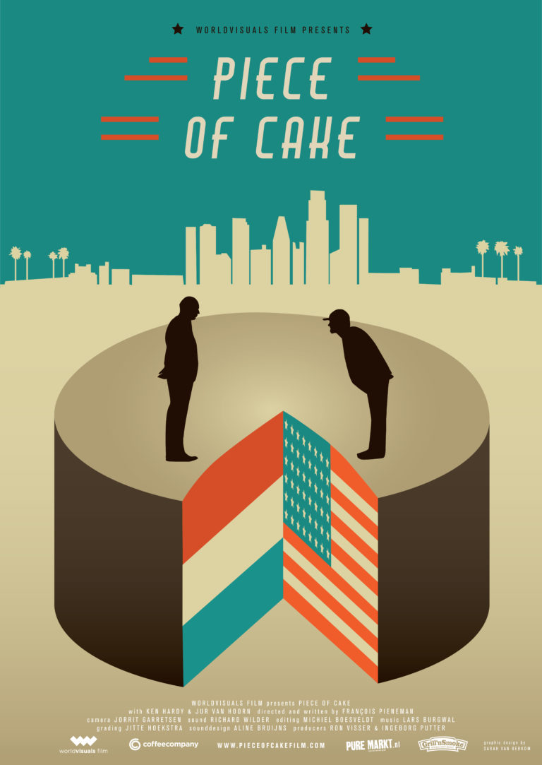 """""""Piece of Cake"""" - Sound Design"""
