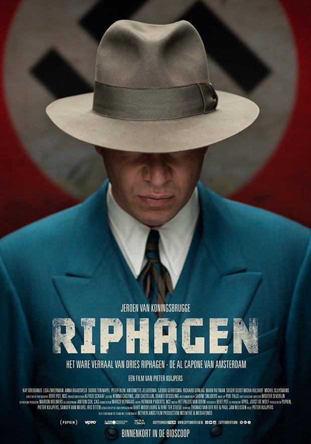 """""""Riphagen"""" - Foley Editor"""
