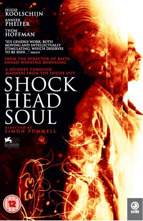 """Shock Head Soul"" - SFX Editor"