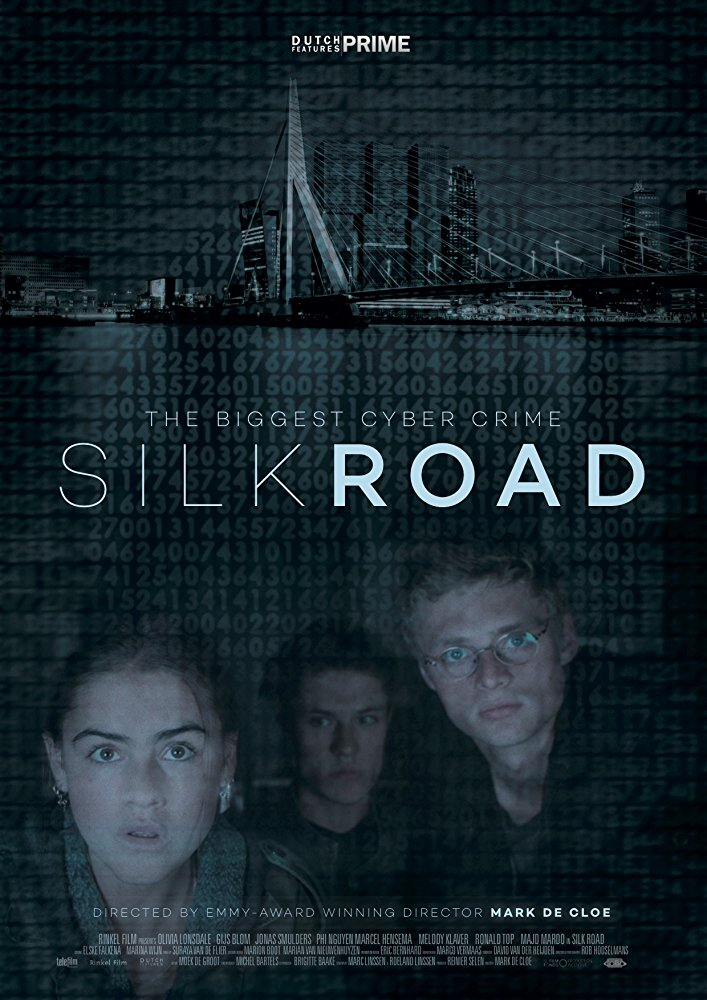 """Silk Road"" - SFX Editor"