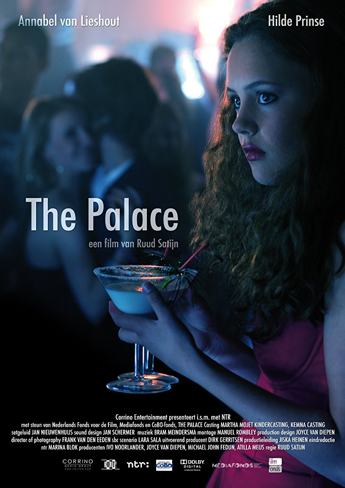 """The Palace"" - SFX Editor"