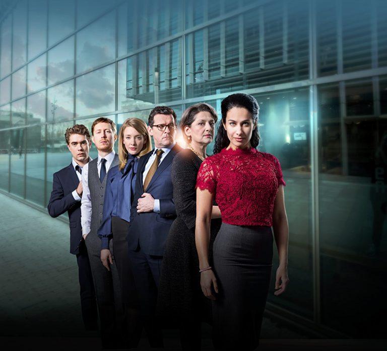 De Zuidas - EFX editor 2 episodes