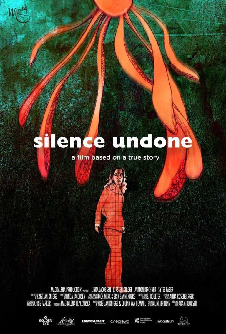 """Silence Undone"" - Sound Design & Audio Post Production"