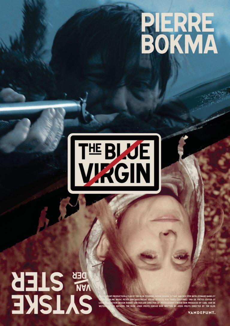 """The Blue Virgin"" - Sound Design"
